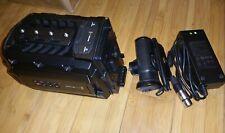 Blackmagic Design URSA Mini 4.6K HD Pro Video Camera EF Mount with Battery Plate