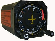 Remanufactured Electrical Directional Indicator with Heading 28V DC