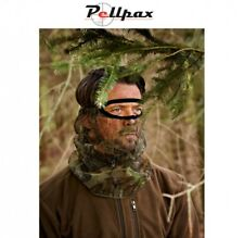 Sealand Camouflage Mesh facemask  Wildfowling Pigeon Shooting