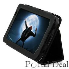 BLACK CASE FOR P1000 SAMSUNG GALAXY TABLET TAB COVER