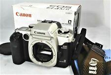 Canon Elaine llE Camera Body w/ Box- Strap -Manual
