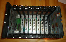 SCHNEIDER AUTOMATION SHORT RACK TSX-RKN-52 USED TSXRKN52