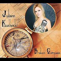 Broken Compass [Digipak] by Juliann Kuchocki (CD, Sep-2012, CD )