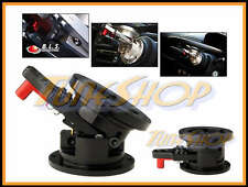 WORKSBELL RAPFIX GTC FLIP UP TILT QUICK RELEASE SYSTEM STEERING WHEEL HUB BLACK