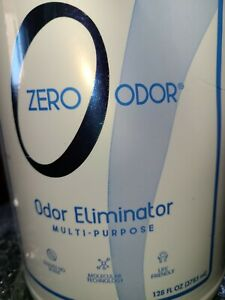 Zero Odor Multi-Purpose Household Odor Eliminator - Air Freshener - Deodorize...