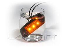 6x LED Seitenmarkierungsleuchten Umrissleuchte LKW Positionslicht 12 24 Volt