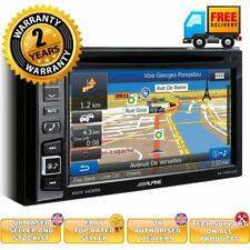 Alpine INE-W990HDMI Alpine Double Din Navigation GPS Sat Nav Bluetooth Stereo