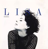 LISA STANSFIELD real love (CD, album) synth pop, soul, house, 1991, arista