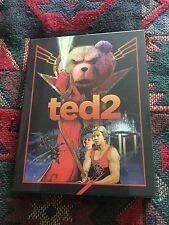 Ted 2 filmarena steelbook