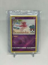 Pokemon League Oricorio Sealed Victory Medal Pack 1st-4th Places