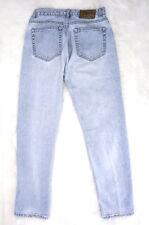 Vintage 90s Calvin Klein Jeans High Waist Button Fly Broken In Distressed 30x31
