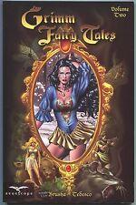 Grimm Fairy Tales 2 TPB 2010 NM 4th print 7 8 9 10 11 12