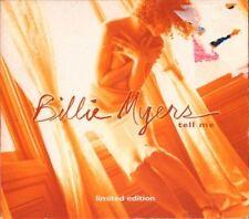 Limited Edition Rock Single Pop Music CDs