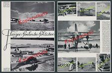 Naval Aviator NAVAL SQUADRON Warnemünde Heinkel he 60 C Dornier Aviation 1939