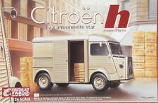 Ebbro - Citroen H Lieferwagen - 1:24 - 25007