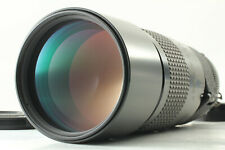 【Mint】 Nikon Ai-s Ais Nikkor 300mm f/4.5 MF Telephoto Lens from Japan #0396