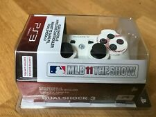 MLB 11 THE SHOW - LIMITED EDITION - DUALSHOCK 3 WIRELESS CONTROLLER - SONY PS3