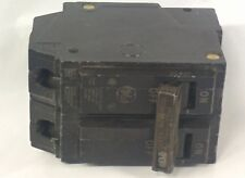 General Electric 20A 120/240V 2 Pole Circuit Breaker Type RT-664
