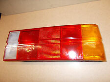 BMW E30 Tail Light Lense EARLY To 9/1987 RIGHT Part 1370678 Very Good Condition