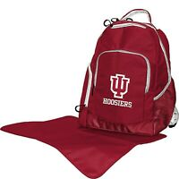 NCAA College Backpack Collection, Indiana Hoosiers