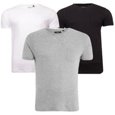 Mens Brave Soul T-Shirts ArkhamL Soft Cotton Rich Summer Tee