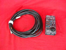 SONY RM-B150 CAMERA REMOTE CONTROL UNIT WITH CABLE IN EXCELLENT CONDITION