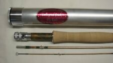 "Bamboo Fly Rod (NEW) -  7' - 2/2 - 4  wt. ""Green Drake """
