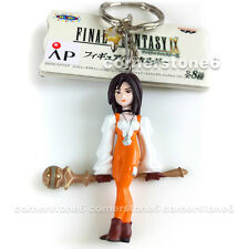 ~ FINAL FANTASY IX 9 - Japan Banpresto UFO keychain Figure - GARNET *