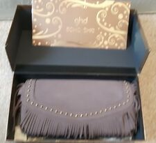 GHD EXCLUSIVE BOHO CHIC travel bag with USED GHDs