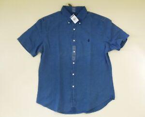 Polo Ralph Lauren Men's Shirt  Authentic!