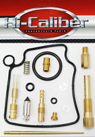 Quality Carburetor Carb Rebuild Repair Kit for 2004-2005 Honda TRX 450R Sportrax