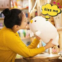Cute Chicken Pillow Doll Chick  Plush Anime Japanese Pillow Kid Toy  Gift