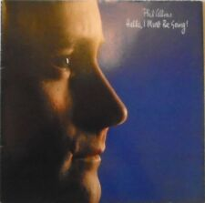 PHIL COLLINS - Hello I Must Be Going ~ GATEFOLD VINYL LP
