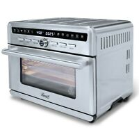 Rosewill Air Fryer Convection Toaster Oven, Family Size 26.4 Quart Capacity