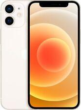 Apple iPhone 12 mini - 128GB - White (Factory Unlocked) - New Inbox