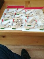PIANO PARTS  JACKS FOR UPRIGHT PIANOS  NEW OLD STOCK KEMBLE £18 £4  DELIVERY