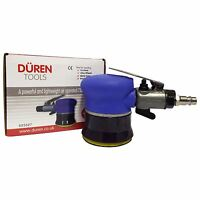 "75mm Mini Palm Air Sander (3"") - Car Body and Alloy Wheel Repairs"
