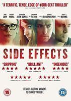 Side Effects [DVD] (2003) [DVD][Region 2]