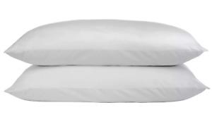 Alpaca Pillow - Soft/Medium/Firm, filled 100% alpaca wool, made in UK, In Stock
