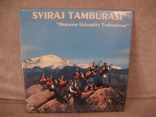 Duquesne University Tamburitzans, Sviraj Tamburasi, Du-Tam 2006, 1985, SEALED