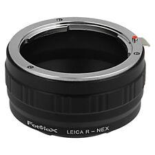 Fotodiox Lens Adapter Leica R Lens to Sony E-Mount/NEX