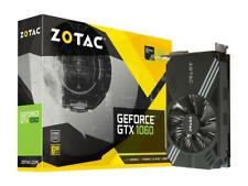 Zotac Nvidia GeForce GTX 1060, 6GB DDR5 Video Graphics Card