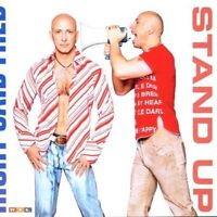 Right said Fred Stand up (2002) [CD]
