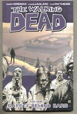 GN/TPB Walking Dead Volume 3 Collected Safety Behind Bars