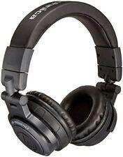 Audio Technica ATH-PRO500MK2 BK BLACK   DJ Monitor Headphones (Japan Import) F/S