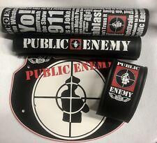 SE Bikes Public Enemy Pad Set
