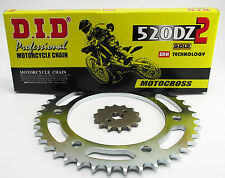 KTM 250 Enduro,  250 MX , Chain and Sprocket Set