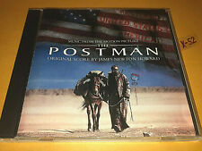 THE POSTMAN soundtrack CD score JAMES NEWTON HOWARD amy grant kevin costner ost
