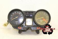 1983 83 HONDA NIGHTHAWK CB 750 SC OEM GAUGES METER SPEEDO TACH 6,488mi C9