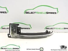 AUDI A6 C6 NEW PASSENGER INDICATOR MIRROR LED SIDE REPEATER 8K0949101A 2009-11